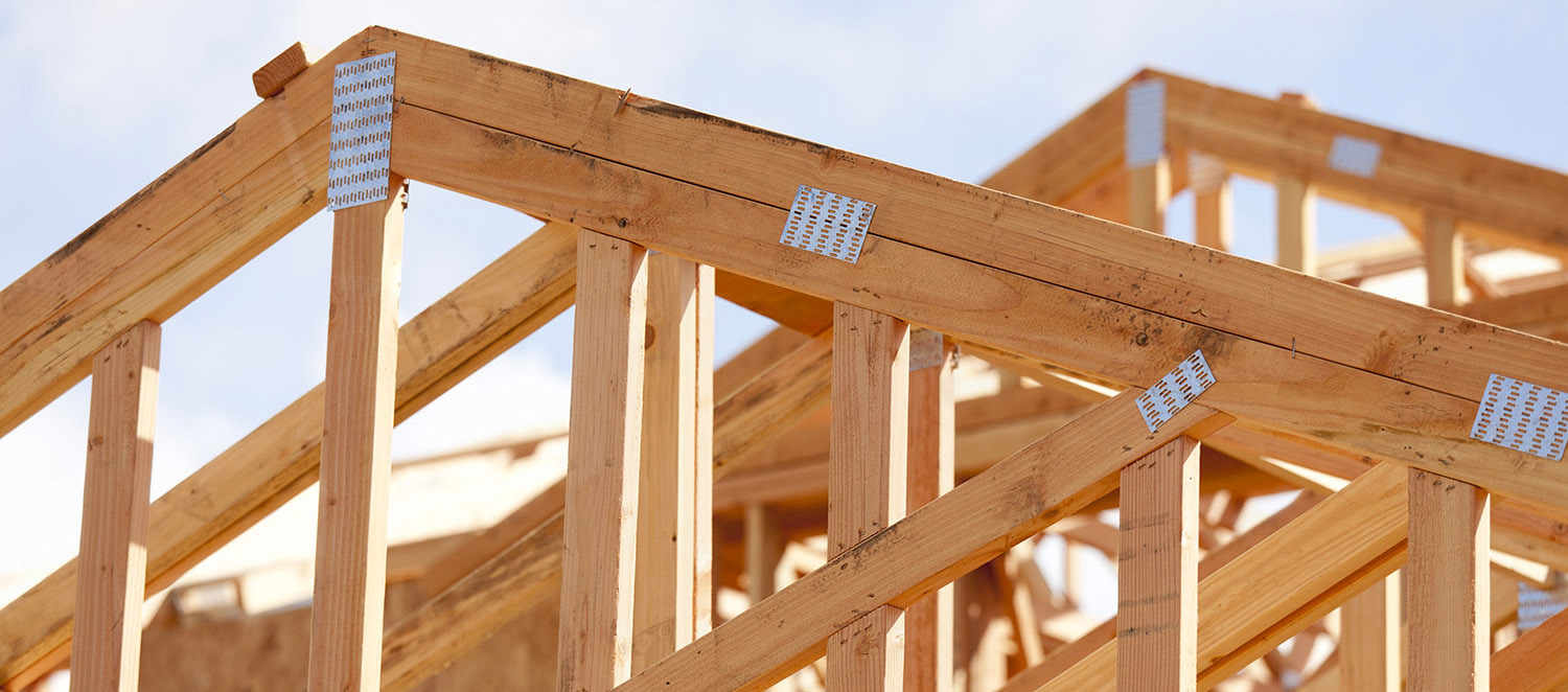 Benefits of Building with Wood Trusses