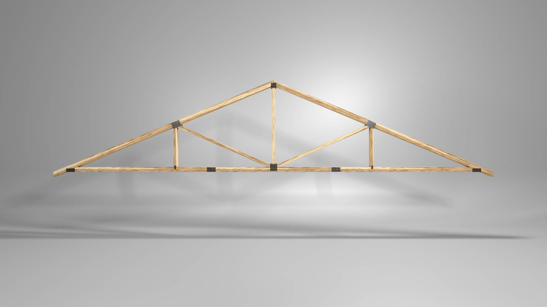 The Anatomy of a Roof Truss